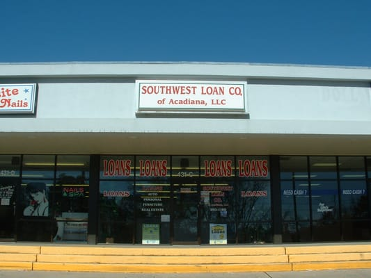 Payday loan ventures image 3