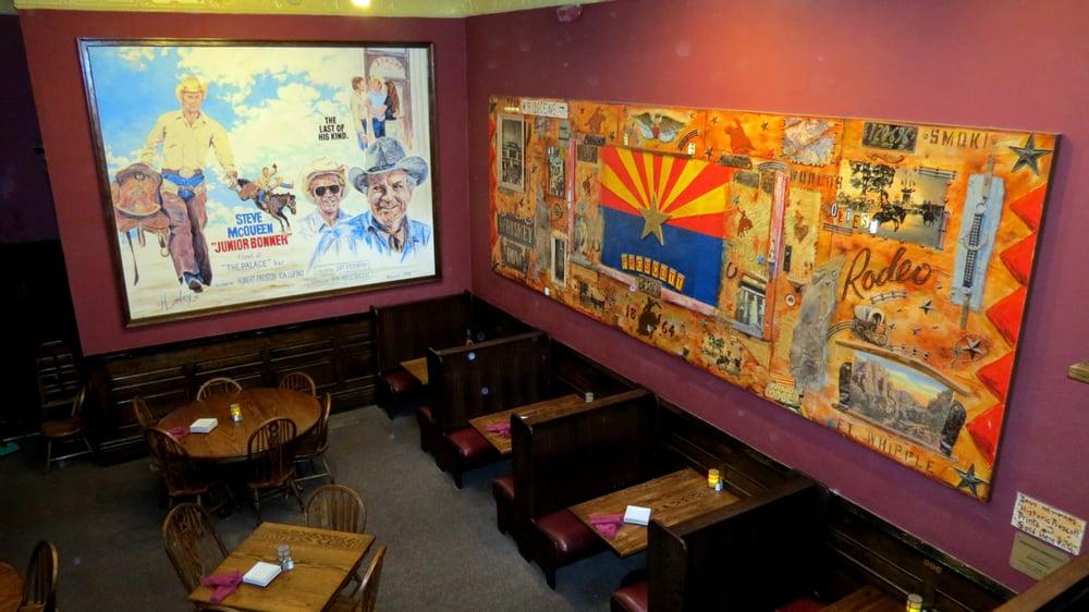 A Haunting Experience: 230 S Cortez St, Prescott, AZ