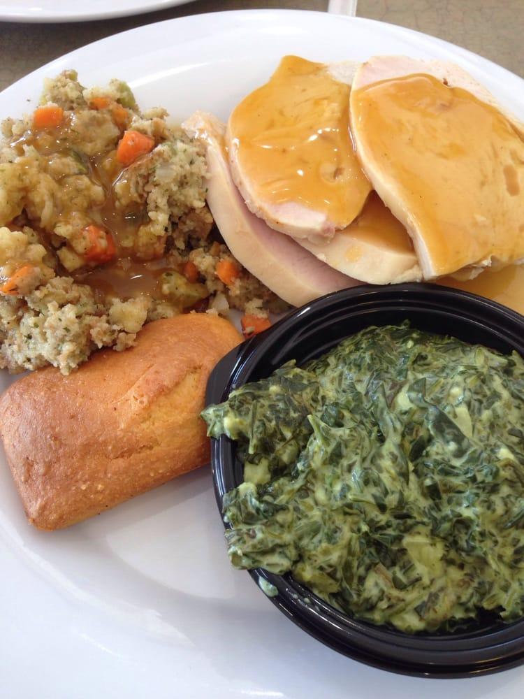 Food Restaurants In Quincy Fl
