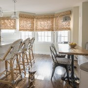 Interior Design Photo of Urban Loft Window Treatments - Haverford, PA,  United States.