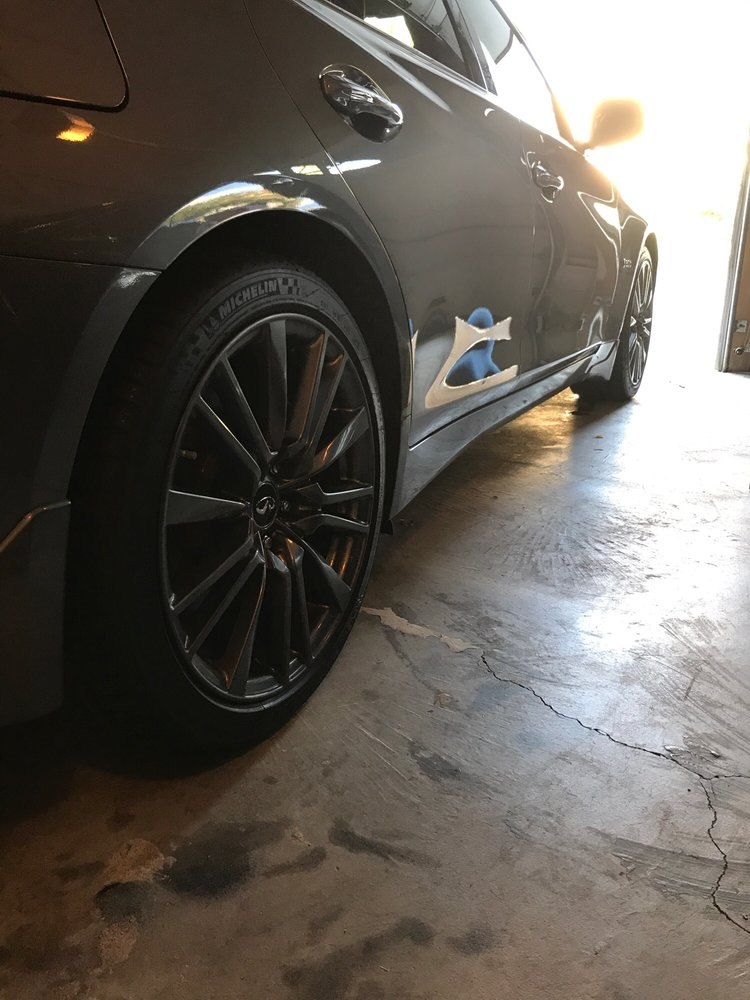 Alloy Wheel Repair Specialists of Middlesex County: Bridgewater, NJ