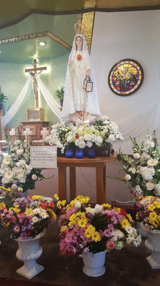 Catholic Churches Near Foster City Ca