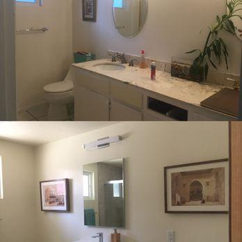 Miguez Remodeling Photos Reviews Contractors - Bathroom remodel huntington beach