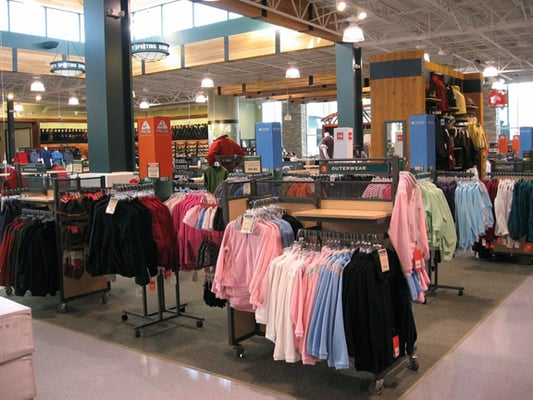 Dick S Sporting Goods 10013 10013 Gulf Center Dr Fort Myers Fl