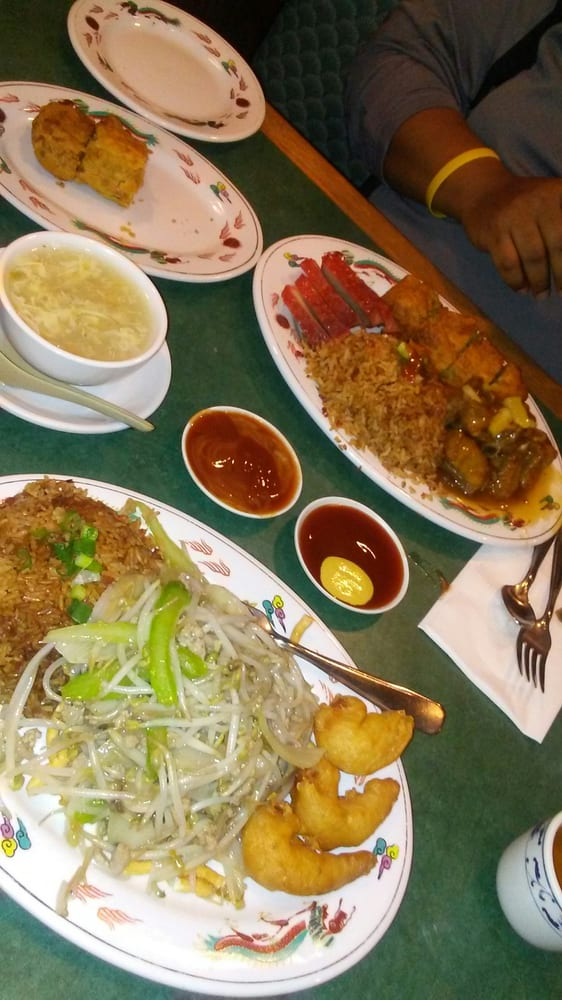 Lee S Garden Chinese Restaurant 26 Foto 39 S 48 Reviews Chinees 18330 Se Division St