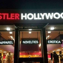 Model Hooker San Jose
