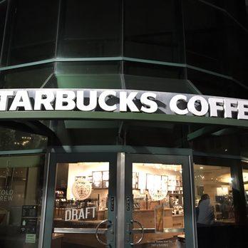 Starbucks Main St Huntington Beach Ca