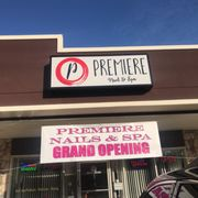 Premiere nails and spa nail salons 815 hope mills rd for 777 nail salon fayetteville nc