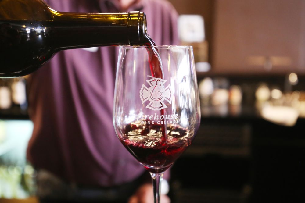 Social Spots from Firehouse Wine Cellars