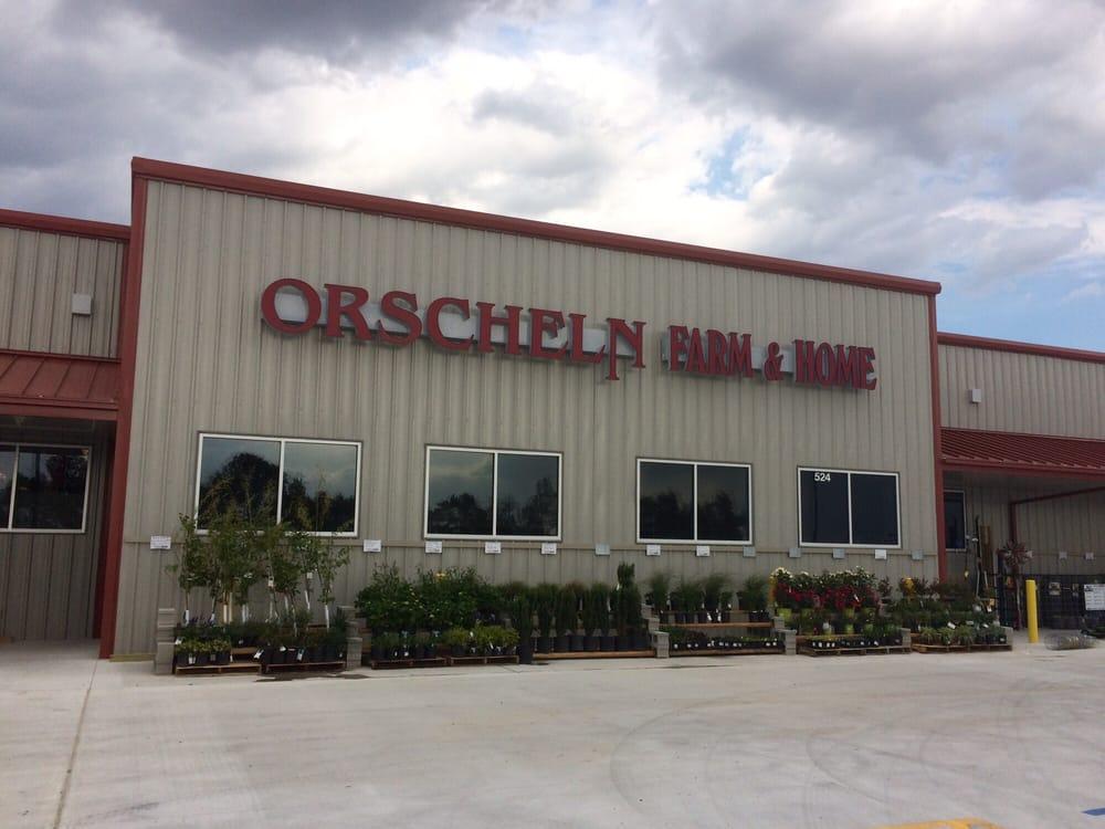 Orscheln Farm and Home: Industrial Park Access Rd, Trumann, AR