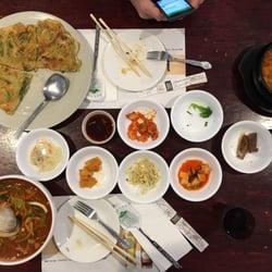 7 Surasang Korean Restaurant