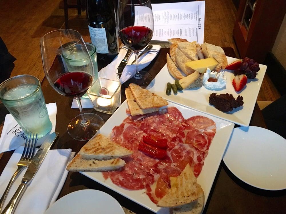 Bin228 Panini & Wine Bar