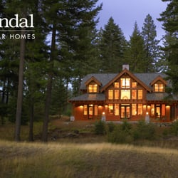 Lindal Cedar Homes Real Estate Services 4300 S 104th Pl Seattle