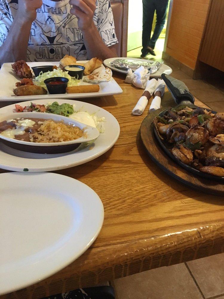 El Cerro Grande Mexican Restaurant Gift Card Myrtle Beach