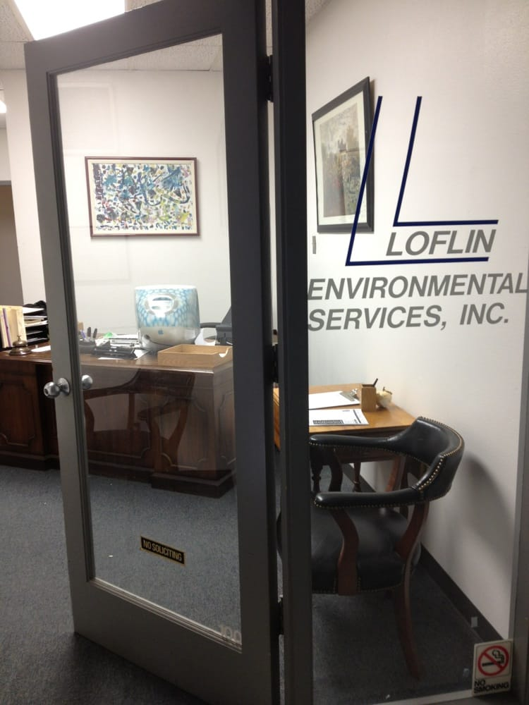 Loflin Environmental Services: 2020 Montrose Blvd, Houston, TX