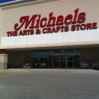 Michaels arts crafts 3105 argentia road lisgar for Michaels crafts phone number