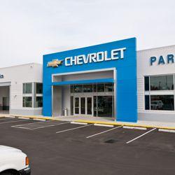 Captivating Photo Of Parks Chevrolet   Kernersville   Kernersville, NC, United States