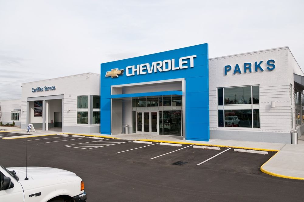 Parks Chevrolet Kernersville Nc >> Parks Chevrolet Kernersville 13 Photos 14 Reviews Auto