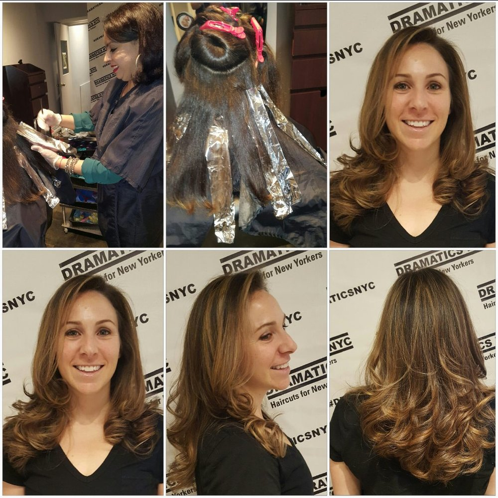 Pearl Hair Stylists 900 2nd Ave Midtown East New York Ny