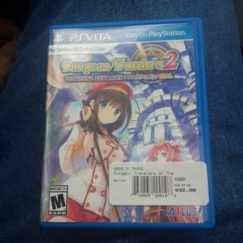 Game N Trade - 25 Reviews - Videos & Video Game Rental