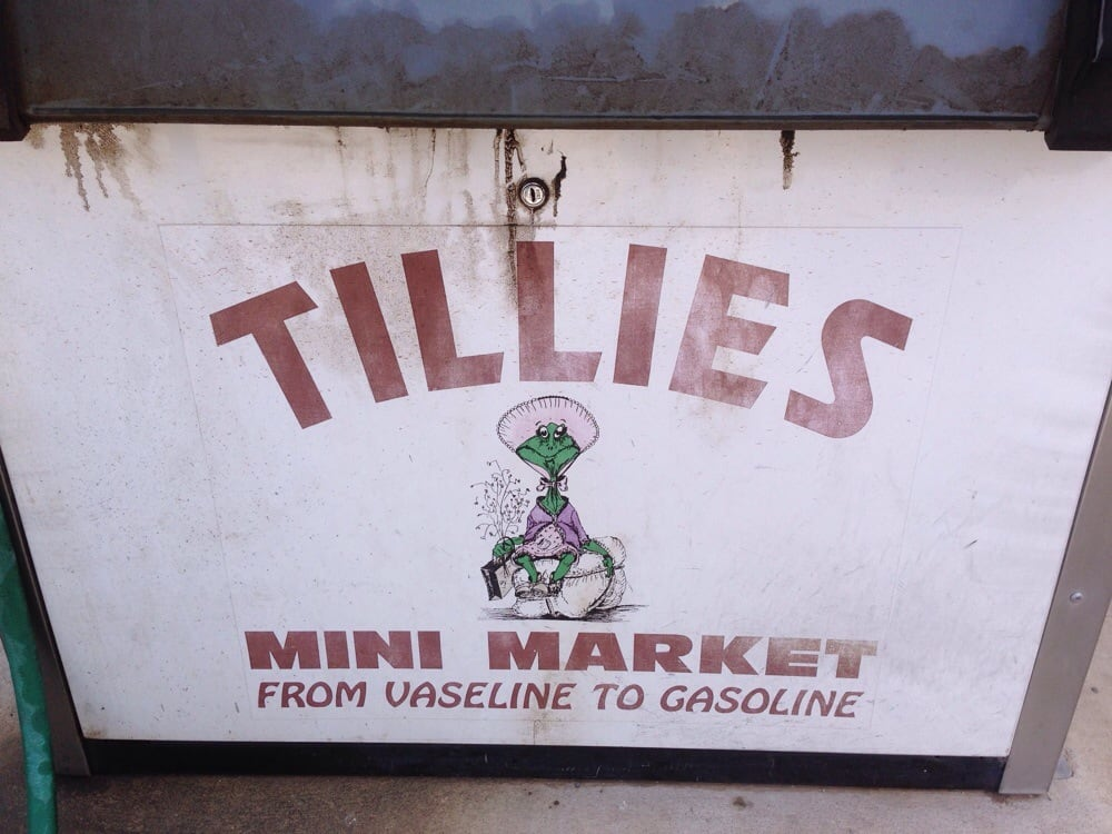 Tillies Mini Mart: 704 Main St, Pioche, NV