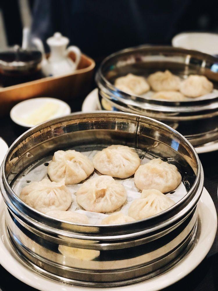 Mukden Dumplings
