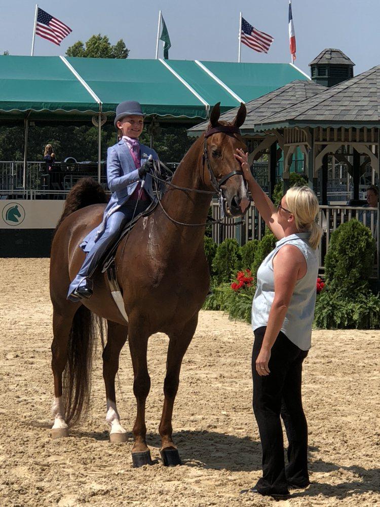 North Star Equestrian Center: 3682 N Oxford St, Claremont, NC