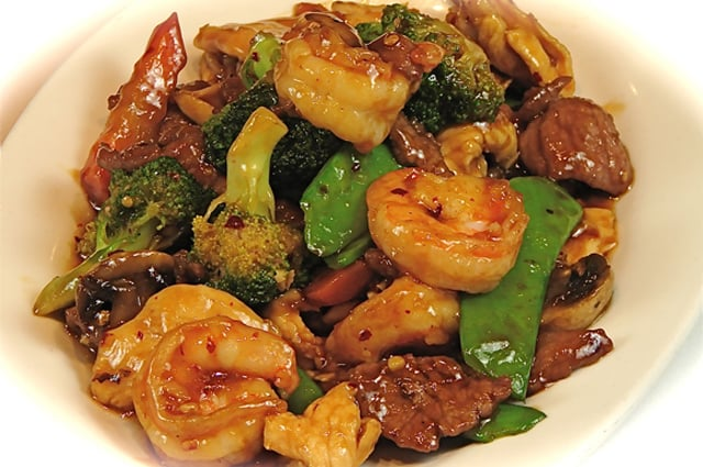 Chinese restaurants near me for Asian cuisine near me