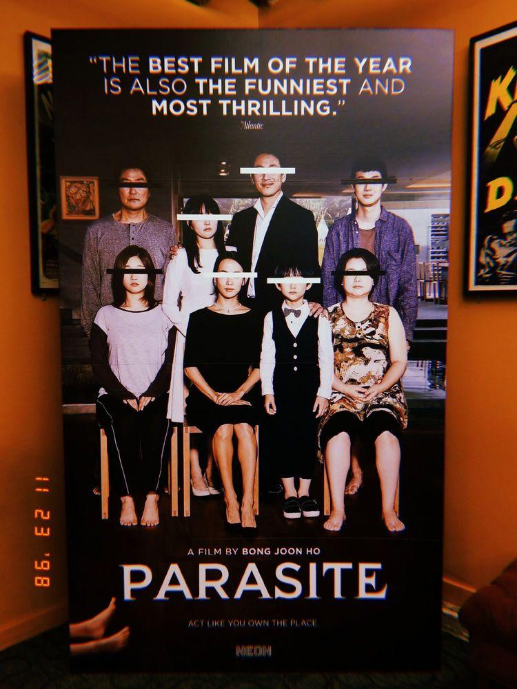 Cinema 21: 616 NW 21st Ave, Portland, OR