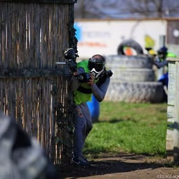 Paintball k