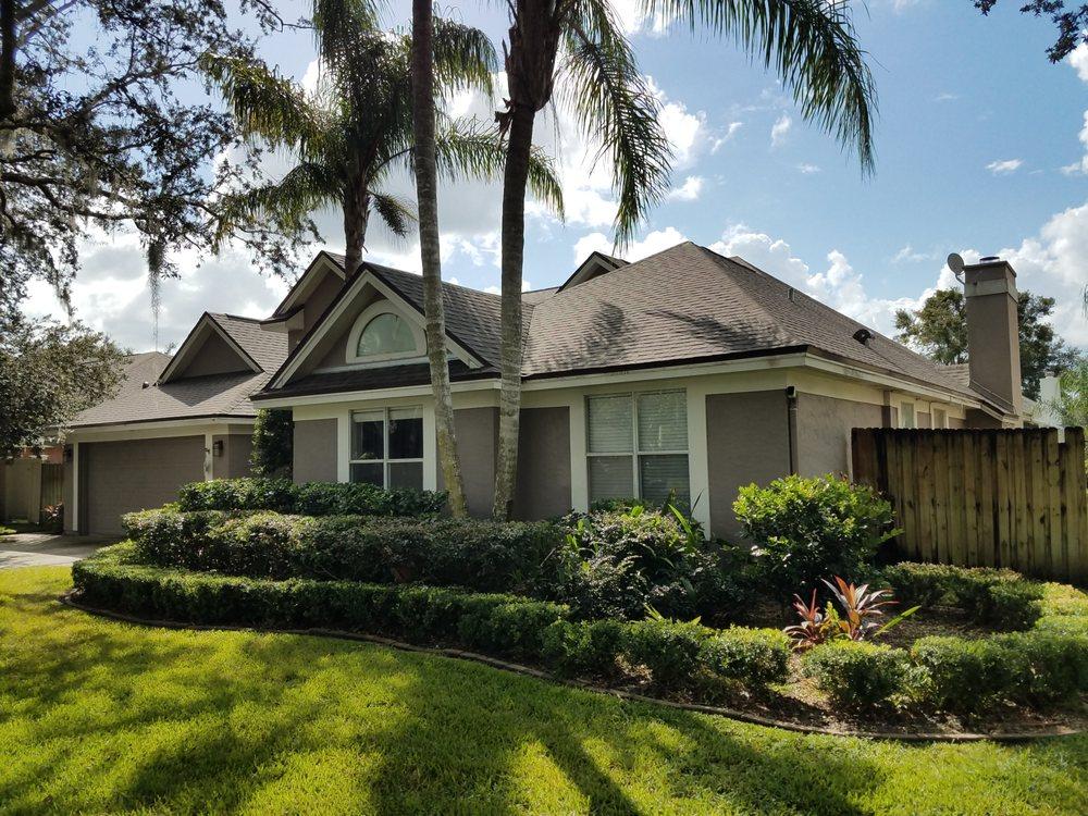 Florida Universal Roofing Inc