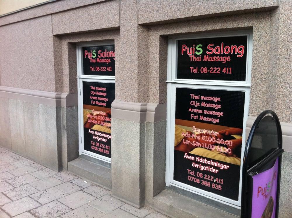massage sundbyberg thaimassage stockholm city
