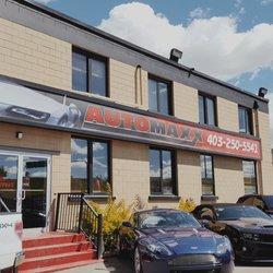 Automaxx 18 Photos Car Dealers 4914 6th Street Ne
