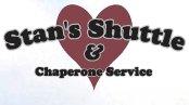 Stan's Shuttle & Chaperone Service: 1047 Wood Hollow Cir, Fairfield, CA
