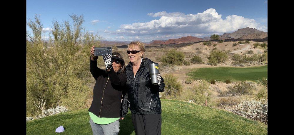 Emerald Canyon Golf Course: 7351 Riverside Dr, Parker, AZ