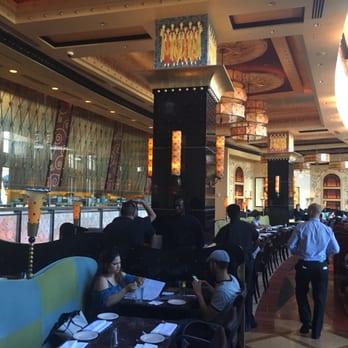 Grand lux cafe 385 photos 391 reviews desserts 1 - Restaurants near garden state plaza ...