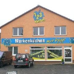 1 2 3 Kuchen Potsdam Bornim Haushaltsgerate Ruckertstr 2a
