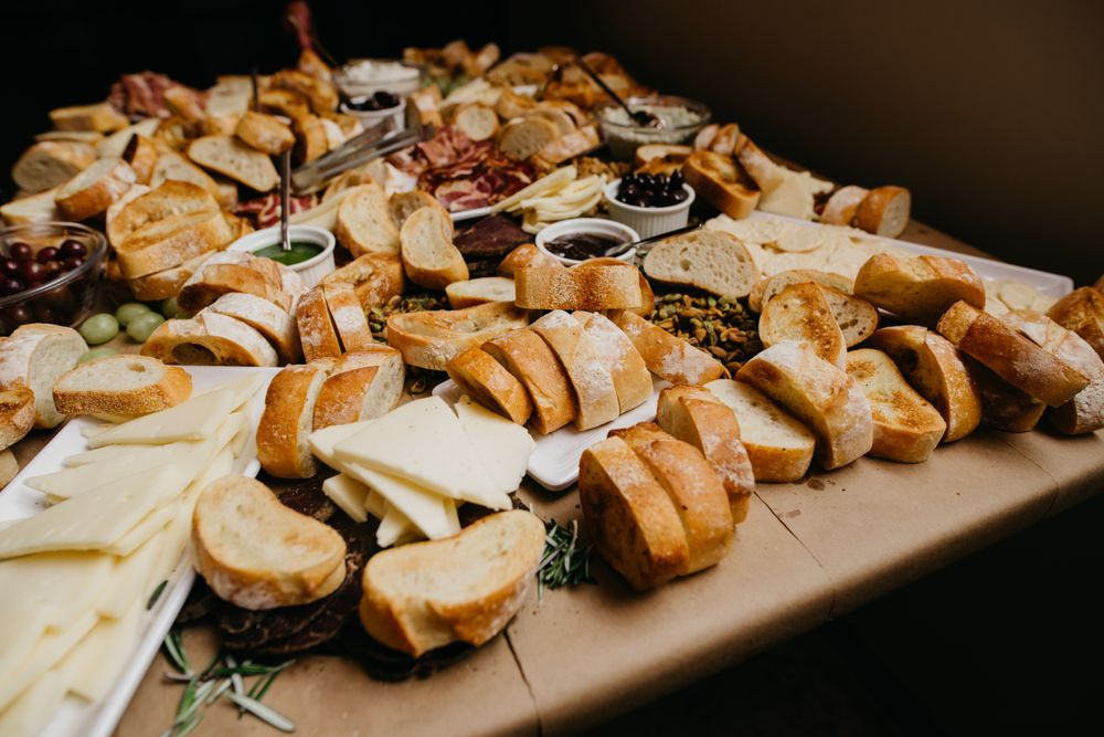 Wooden Paddle Mobile Wood-Fired Catering: Lemont, IL