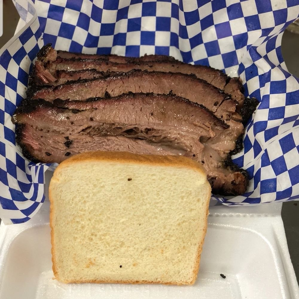 Smoked It Up BBQ: Richmond, TX