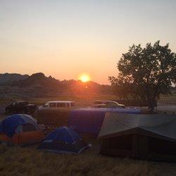 Cedar Pass C&ground - 21 Photos u0026 11 Reviews - C&grounds - 20681 S Dakota Hwy 240 Interior SD - Phone Number - Yelp & Cedar Pass Campground - 21 Photos u0026 11 Reviews - Campgrounds ...