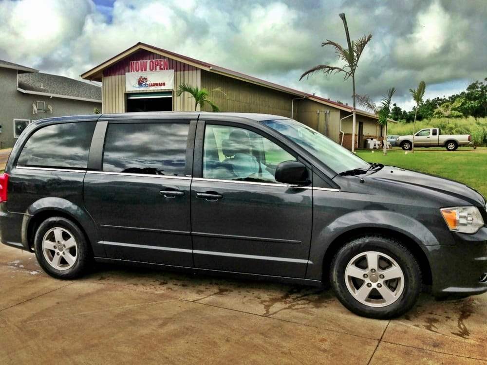 Discount Car Rental In Lihue