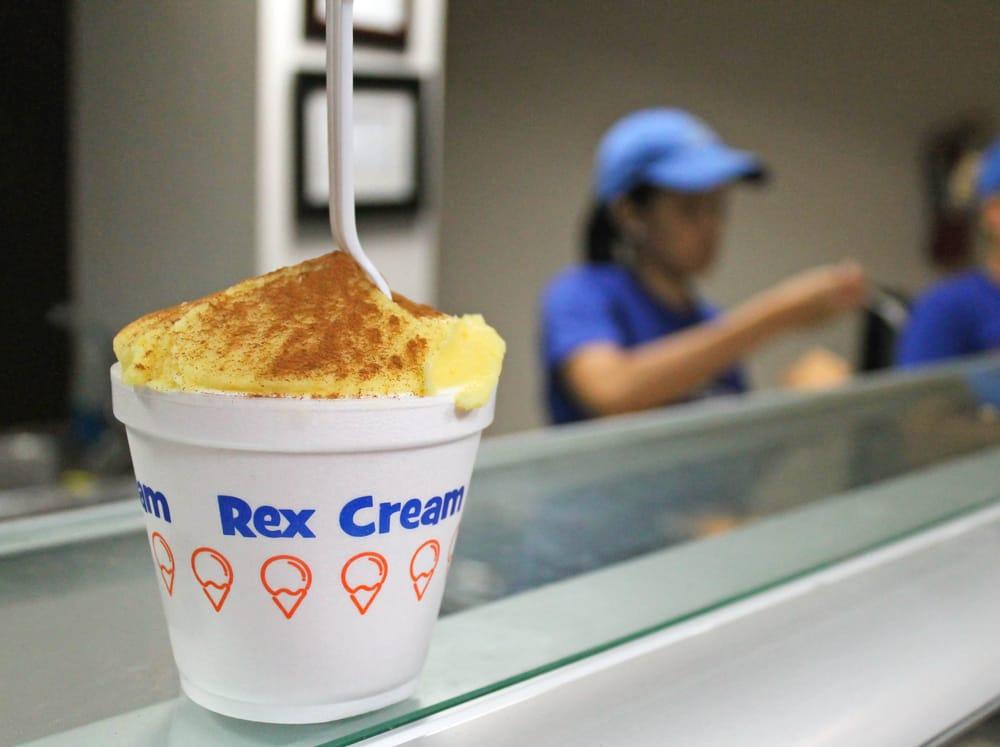 Rex Cream: Calle Núñez Romeu 9, Cayey, PR