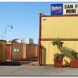 Photo of San Francisco Mini Storage - San Francisco, CA, United States