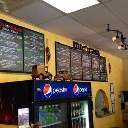 Photo Of Mi Casa Mexican Restaurant Ruckersville Va United States Decisions