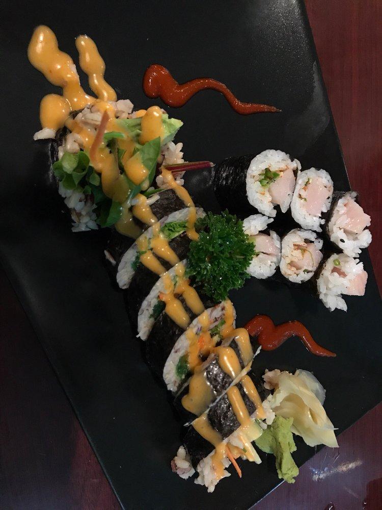 Wasabi Sushi - Capitola