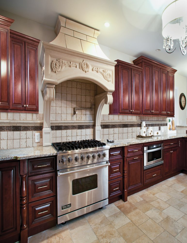 kitchen cabinets brick nj photos for the solid wood cabinets company yelp 5935