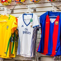 453c47a83 Top 10 Best Soccer Jersey Stores in Falls Church