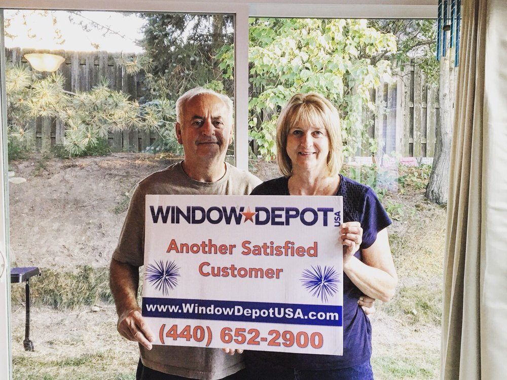 The Remodeling Group - Window Depot