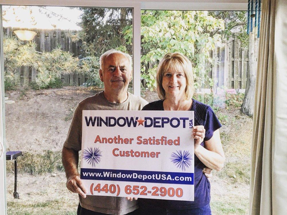 Window Depot Cleveland