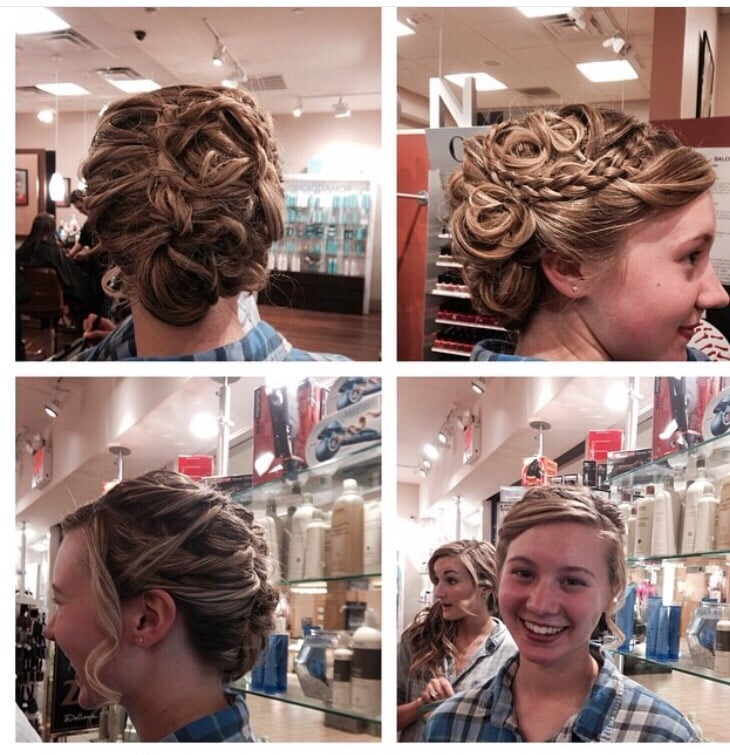 Be So Hair Studio: 117 Main St, Stoneham, MA